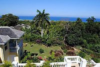 BNPS.co.uk (01202 558833)<br /> Pic: BeatriceRose/BNPS<br /> <br /> Live and let buy! Beautiful Jamaican home on the estate where parts of James Bond movie were filmed goes on sale for $1.985million