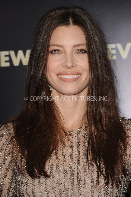 WWW.ACEPIXS.COM . . . . . .December 7, 2011...New York City.....Jessica Biel attends the 'New Year's Eve' premiere at the Ziegfeld Theatre on December 7, 2011 in New York City....Please byline: KRISTIN CALLAHAN - ACEPIXS.COM.. . . . . . ..Ace Pictures, Inc: ..tel: (212) 243 8787 or (646) 769 0430..e-mail: info@acepixs.com..web: http://www.acepixs.com .