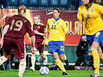 Women's EURO 2009 in Finland.Sweden-Russia, 08252009, Turku, Veritas Stadium