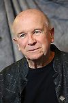 Terrence McNally attends the 2014 Tony Awards Meet the Nominees Press Junket at the Paramount Hotel on April 30, 2014 in New York City.