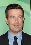 """Carson Daly at the """"NBC Universal Press Tour 2013"""" held at the Beverly Hilton Hotel on July 27, 2013."""