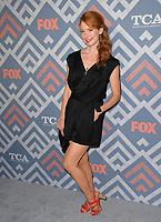 Alicia Witt at the Fox TCA After Party at Soho House, West Hollywood, USA 08 Aug. 2017<br /> Picture: Paul Smith/Featureflash/SilverHub 0208 004 5359 sales@silverhubmedia.com