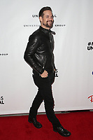 LOS ANGELES, CA - FEBRUARY 10: Shane West at the Universal Music Group Grammy After party celebrating the 61st Annual Grammy Awards at The Row in Los Angeles, California on February 10, 2019. Credit: Faye Sadou/MediaPunch
