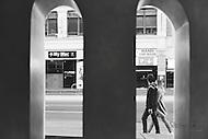 Image Ref: M106<br /> Location: Flinder's St, Melbourne<br /> Date: 8th June 2014