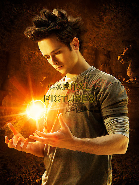 Justin Chatwin .in Dragonball Evolution .*Filmstill - Editorial Use Only*.CAP/PLF.Supplied by Capital Pictures.