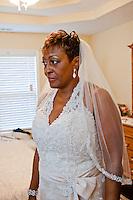 Wedding photos of Don Sheehan and Alma Moore
