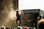 May 6, 2016. Concord, North Carolina. <br />  Nikki Sixx of Sixx:AM.<br />  The 2016 Carolina Rebellion was held over May 6-8 next to the Charlotte Motor Speedway and featured over 50 bands including headliners Lynyrd Skynyrd, The Scorpions, Five Finger Death Punch, Disturbed, and Rob Zombie.