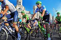 Vuelta stage 21