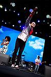 Boney M at  lets rock london