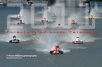 2011 Formula 1 Calendar