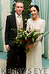 O'Sullivan/O'Neill wedding in the Ballyseede Castle Hotel on Monday December 31st