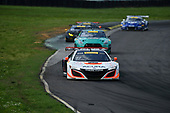 Pirelli World Challenge<br /> Grand Prix of VIR<br /> Virginia International Raceway, Alton, VA USA<br /> Saturday 29 April 2017<br /> Ryan Eversley/ Tom Dyer<br /> World Copyright: Richard Dole/LAT Images<br /> ref: Digital Image RD_PWCVIR_17_194