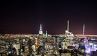 Dara in NYC