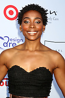 PACIFIC PALISADES, CA - JULY16: Erica Ash at the 18th Annual DesignCare Gala on July 16, 2016 in Pacific Palisades, California. Credit: David Edwards/MediaPunch