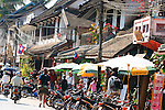 Interesting Buildings, Luang Prabang, Laos