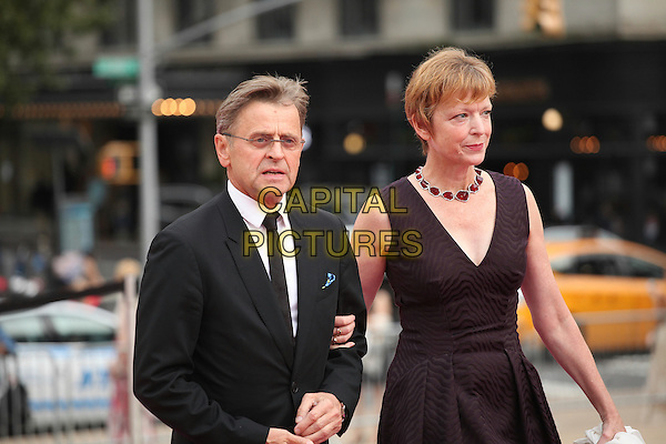 NEW YORK, NY - SEPTEMBER 20: Mikhail Baryshnikov attends  New York City Ballet 2016 Fall Gala at David H. Koch Theater on September 20, 2016 in New York City. <br /> CAP/MPI99<br /> &copy;MPI99/Capital Pictures