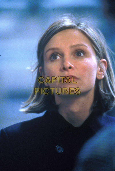 CALISTA FLOCKHART - CARLISTA FLOCKHART.in Ally McBeal.Year 5  .Filmstill - Editorial Use Only.Ref: 11571.CAP/AWFF.Supplied by Capital Pictures
