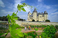 Loire a Velo, Cycling in France