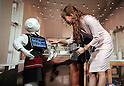 Pepper World 2017 showcases new applications for SoftBank's humanoid robot