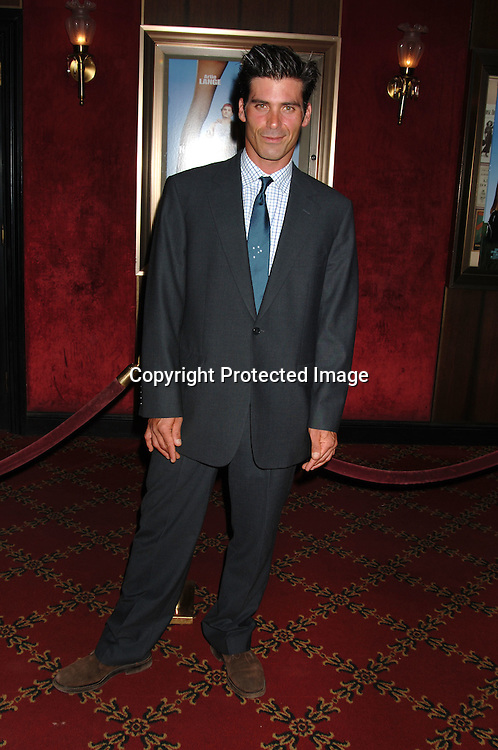 """Anthony DeSando..arriving at The New York Premiere of """"Artie Lange's ..Beer League on September 13, 2006 at The Ziegfeld Theatre. ..Robin Platzer, Twin Images"""