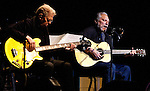 Hot Tuna Blues, Community Theater, Morristown, NJ 2/10/2011.