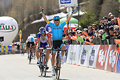 2018 Cycling Tour of the Alps Stage 2 Lavarone to Alpe di Pampeago Apr 17th
