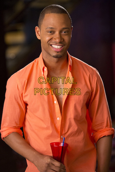 Terrence J<br /> in Think Like a Man Too (2014) <br /> *Filmstill - Editorial Use Only*<br /> CAP/FB<br /> Image supplied by Capital Pictures