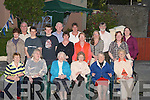 NEIGHBOURS: Kit Ryan gathered her neighbours on Saturday evening at her home 92 kevin Barrys Villas,Tralee. Front l-r: Kit Ryan,Patsy O'Connor. Nora O'Sullivan, Bridie Lacey, Phil Fitzgerald and kathleen Hennessy. Back were: Denise McCarthy, Adam Jones, Brendan O'Brien, Ann O'Brien, Kay O'Shea, Rose O'Callaghan, Sarah O'Brien, Linda McCormack, Derry O'Shea, Liam Ryan, Eileen Barrett and Francis O'Shea........