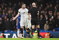Luka Milivojević of Palace <br /> Londra 10-03-2018 Premier League <br /> Chelsea - Crystal Palace<br /> Foto PHC Images / Panoramic / Insidefoto <br /> ITALY ONLY