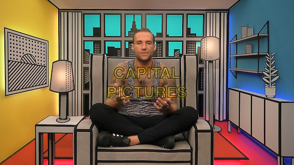 Celebrity Big Brother 2017<br /> Calum Best<br /> *Editorial Use Only*<br /> CAP/KFS<br /> Image supplied by Capital Pictures