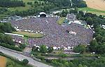Slane Concert Eminem 2013