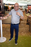 APR 05 Greg Wallace in The Food Lab at the Ideal Home Show