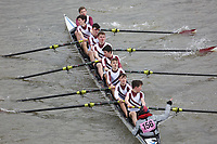 Crew: 156   St Georges College Boat Club   School First J15 8<br /> <br /> Schools' Head of the River 2018<br /> <br /> To purchase this photo, or to see pricing information for Prints and Downloads, click the blue 'Add to Cart' button at the top-right of the page.