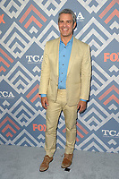 Andy Cohen at the Fox TCA After Party at Soho House, West Hollywood, USA 08 Aug. 2017<br /> Picture: Paul Smith/Featureflash/SilverHub 0208 004 5359 sales@silverhubmedia.com