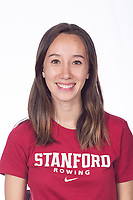 Stanford Crew Ltw Portraits, October 9, 2018