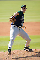 Starting pitcher Tommy Vessella (25) of the Lexington Legends in action at Fieldcrest Cannon Stadium in Kannapolis, NC, Sunday June 15, 2008.