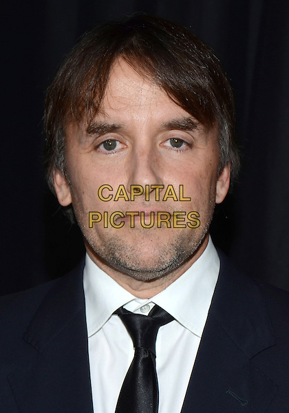 10 January 2015 - Century City, California - Richard Linklater. The 40th Annual Los Angeles Film Critics Association Awards held at InterContinental Los Angeles. <br /> CAP/ADM/TW<br /> &copy;Tonya Wise/AdMedia/Capital Pictures