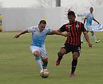 Jaguares FC y Cúcuta Deportivo igualaron 1 – 1 este sábado por la tarde, en compromiso de la fecha 13 del Torneo Apertura Colombiano 2015 disputado en el Municipal de Montería de la capital cordobesa.