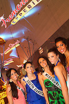 Golden Nugget Miss USA 2010 Gold Diggers