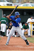 Trey Lang - Gateway Community College Geckos (Bill Mitchell)