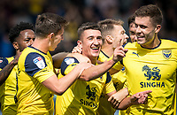 Oxford United v Peterborough United - 10.08.2019