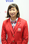 Rikako Ikee (JPN), <br /> JULY 3, 2016 - Olympic : <br /> Japan National Team Send-off Party <br /> for Rio 2016 Olympic Games<br /> at 1st Yoyogi Gymnasium, <br /> Tokyo, Japan. (Photo by Yohei Osada/AFLO SPORT)
