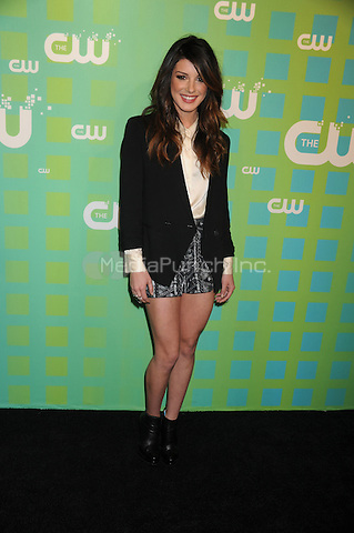 Shenae Grimes at The CW Network's 2012 Upfront at New York City Center on May 17, 2012 in New York City. . Credit: Dennis Van Tine/MediaPunch