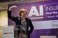 13. Presentation ''Asia's macroeconomic future'' by Alicia Garcia-Herrero