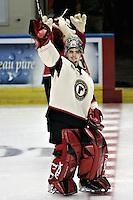 QMJHL - Quebec Remparts 2007-2008