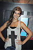 Kelley Missal attending the Shenell Edmonds Fan Club Dance Party on ..August 14, 2011 at HB Burger's Sunken Bar in New York City. Shenell plays Destiny Evans on One Life to Live.