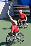 Carter Lee and Mathieu Yann<br /> - Photo Benoit Pelosse-CPC