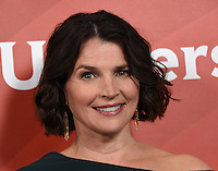 Julia Ormond @ the 2016 NBC Universal summer press tour held @ the Beverly Hilton hotel.<br /> August 3, 2016
