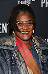 Lynn Nottage attends the Broadway Opening Night Performance of 'The Present' at the Barrymore Theatre on January 8, 2017 in New York City.