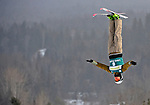 2009-01-16 FIS: World Cup Aerial Skiing
